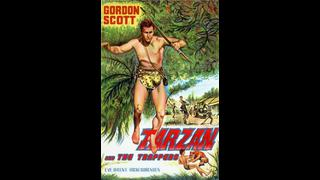 Tarzan and the trappers
