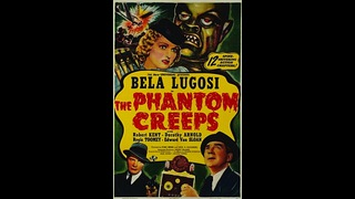 The phantom creeps